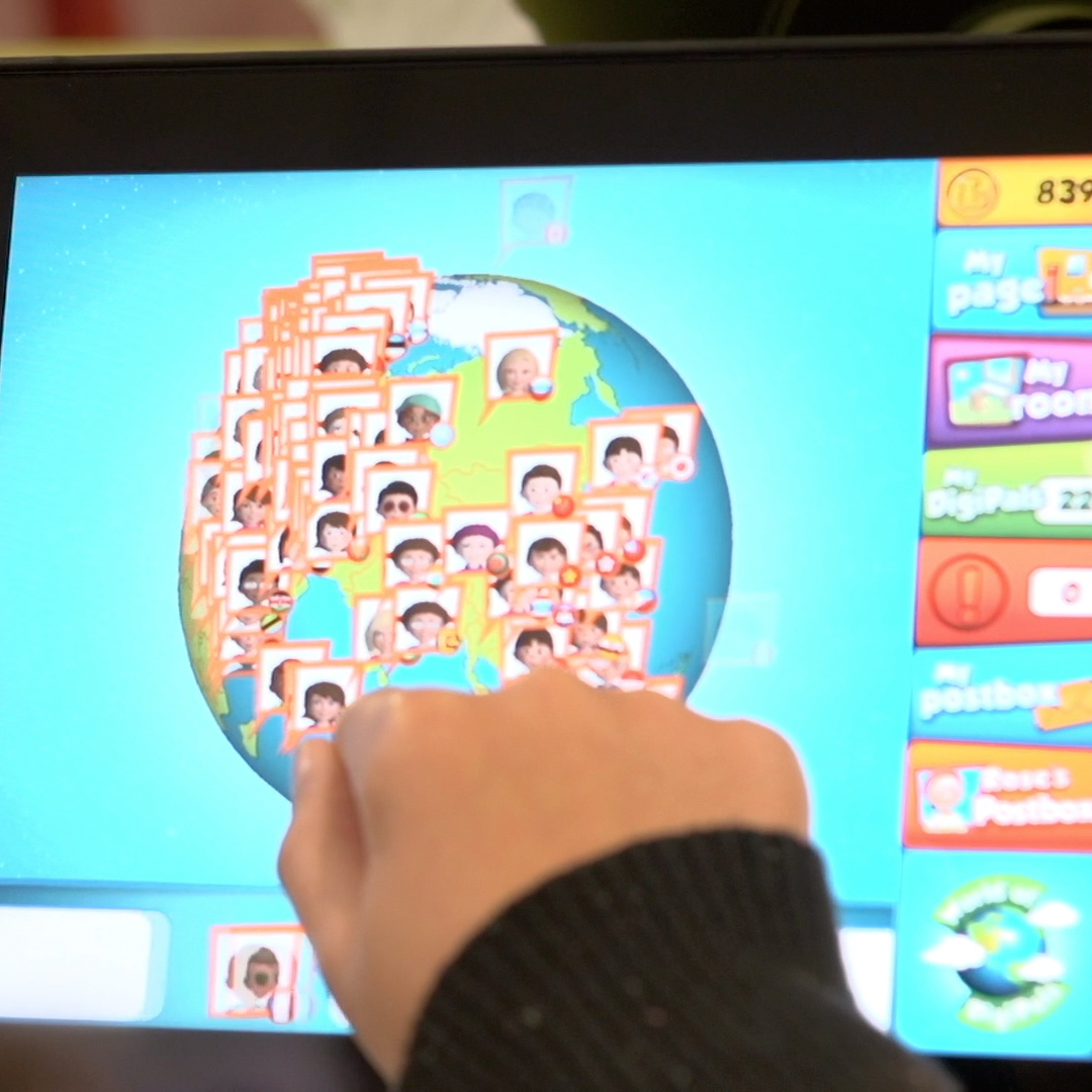 Joining the global conversation | Why every child should benefit from social learning