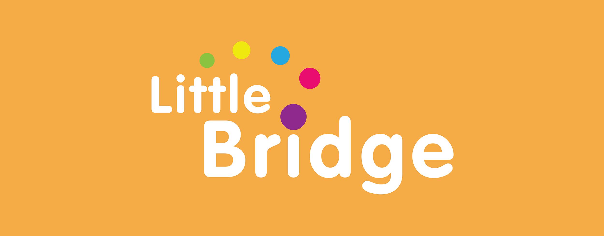 little bridge logo