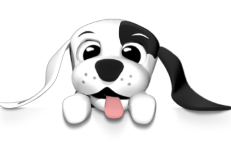 dog modified size